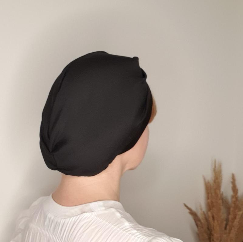 turban czarny bok_degustacja