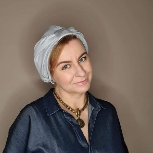 turban jedwabny_degustacja.sklep