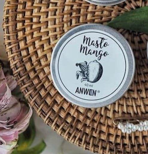 masło mango anwen_dostępne w Degustacja.sklep