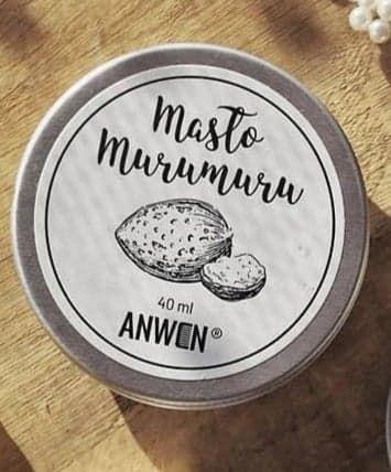 masło murumuru anwen_dostępne w Degustacja.sklep