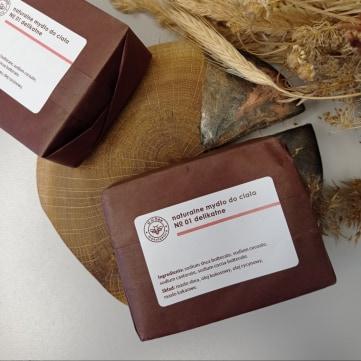 mydlo naturalne si si bee_dostępny w Degustacja sklep