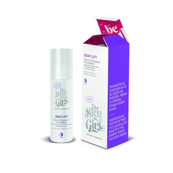 Keep Lift_serum liftingujące_dostępne w Degustacja.sklep