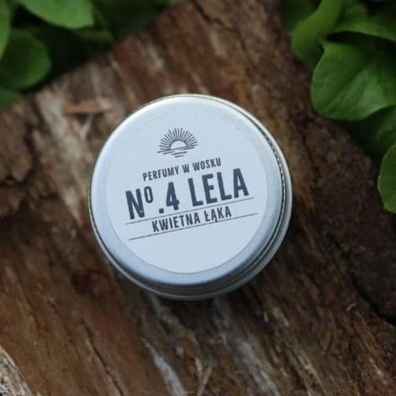 perfumy LELA_dostępne w degustacja.sklep