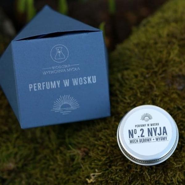 perfumy NYJA_dostępne w degustacja.sklep
