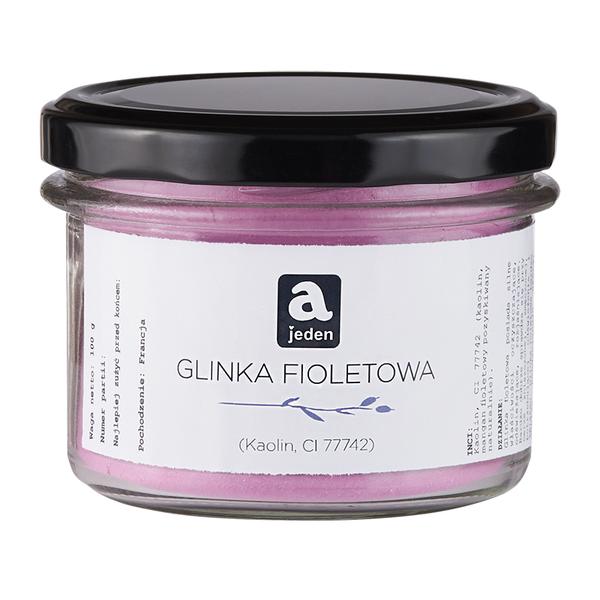 glinka fioletowa ajeden_dostępna w degustacja.sklep