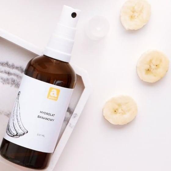 hydrolat bananowy_dostępny w degustacja.sklep